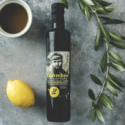 Duvichus Extra Virgin Olive Oil