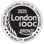 International Olive Oil Award Logo